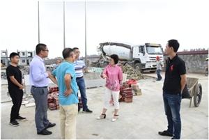 四川新闻网――广汉市卫生计生局多措并举强力推进卫生重点项目建设