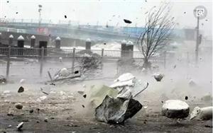 """吴川人刻骨铭心的恐惧,1996年9月9日超级台风""""莎莉"""",359人身亡"""