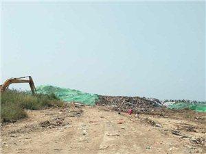 爆料!农村妇女集体在路口打地铺,抵制村旁垃圾处理厂!