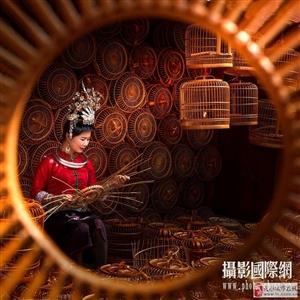 雷韫良HIPA国际摄影大赛参赛作品-国际联盟摄影家协会推荐