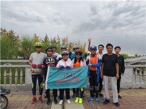蓟州县城骑游见闻