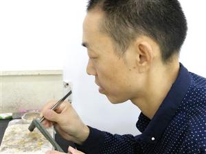 创业者文建华:立志以诚信之心和精湛技艺打造百年老店