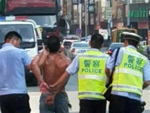 化州一男子交通事故后不配合交警调查想跑,结果可想而知.....