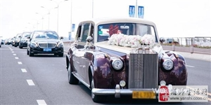 婚车为什么不能8辆 婚车数量有哪些讲究