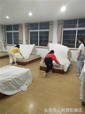 益阳南县城西中学:厉兵秣马备战省职业技能大赛