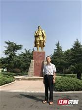 南县7旬老党员13年不间断帮扶乡民