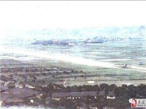 今天是九一八,勿忘国耻,回忆一下来凤的军用机场和抗日英雄