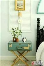 创意的家居装置,超有文艺范~