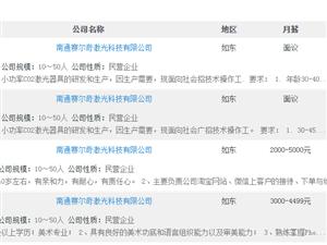南通赛尔奇激光科技有限澳门太阳城赌场宋亚军拖欠数十万工资不给 !