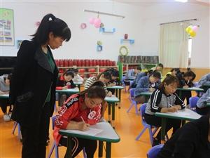 """合阳县""""四个注重""""确保学前保育技能大赛成效显著"""