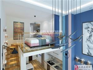 恒大未来城90平米现代前卫风格装修设计展示