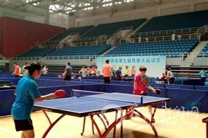 宿州市代表队斩获省残运会女子乒乓球项目1金2银