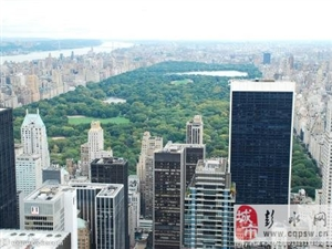 """""""曼哈顿式""""生活期待再现重庆 ,看万科如何做到"""