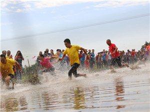 首届中国农民丰收节德阳(广汉)分会场新平桂红村农耕文化体验活动