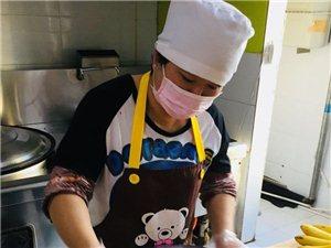 """""""我""""怎么这么好吃?――嘉贝爱幼儿园推出招牌菜系列啦!"""