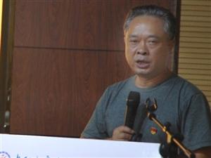 中共长阳职教中心委员会第一次全体党员大会胜利召开