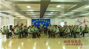 (活力www.188bet.com)《动感地带⑥一支中老年管乐队(一)》