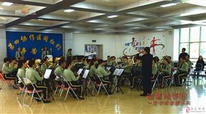(活力千赢国际|最新官网)《动感地带⑥一支中老年管乐队(一)》