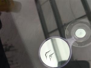 广汉名匠汽车挡风玻璃专业修补13658032576陈师傅(图片)