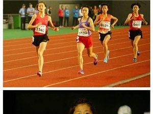 驻马店又出了一位海霞姑娘17岁摘得两枚省运会金牌更喜欢叫她汉子
