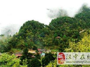 金秋九月去一次天台山,才知道这里有多美