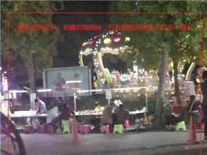 市民投诉:遂平县奥林匹克广场成市场,市民呼吁还广场自由活动空间