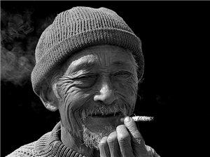 """枝江市老年书画家协会摄影分会""""笑脸老人""""作品展(一)"""