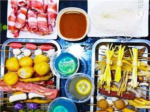 金屏路,人均15吃撑的火锅店,一个人也能吃