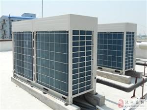 中央空调、空气源热泵、新风净化、地板采暖