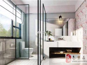 南京家庭装修,卫生间装修中,有什么既美观又实用的装修方式?