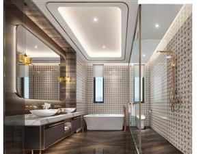 专业设计团队接家装别墅工装等施工图效果图绘制