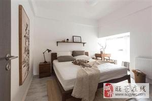 家里有这样的卧室,想不赖床都难!