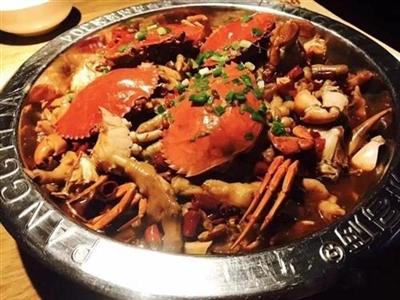 吃肉蟹还是老船长好,重磅升级半价吃蟹啦!!!