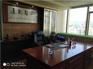 晋安区时代国际广场的办公室出租,带办公设备!!!