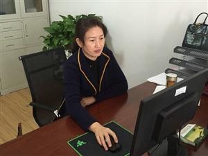 """我市邱清玲荣登9月""""中国好人榜"""""""
