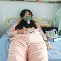 【巴彦网】帮帮我的爱人巴彦县龙泉镇福乡村的潘伟,帮帮这个四口之家!