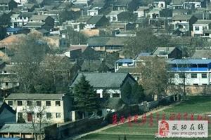【头条】武功县普集镇弓家村――红拳传习所