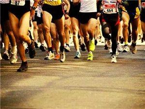 人生就应该有一场自己的马拉松