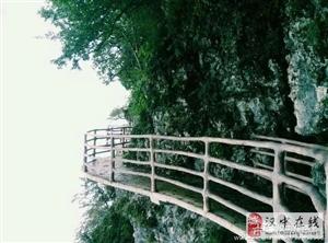 威尼斯人网上娱乐平台南郑龙头山的传说