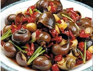 这些丰都人常吃的美食,竟藏大量寄生虫!连蔬菜里都有…