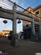 走遍蓝田、2018汤峪佛山寺穿越旅行。