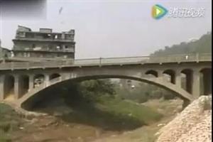 丰都人必须要收藏这个视频,都来看看未被淹没的老县城!!