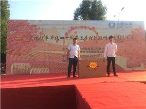 庆祝改革开放40周年太平财险滁州中支国庆车展完美结束
