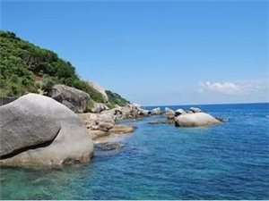 我省前八月环境空气质量优良天数占比99.6%,儋州名列前茅!