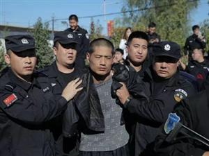 辽宁两名越狱重刑犯落网,两名辅警抓捕途中殉职