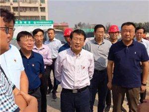 漯河市委书记暗访了这些地方后指出:要把这项指标降下来!