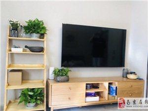 南京装修设计方案,长盛西苑86平小三房装修效果
