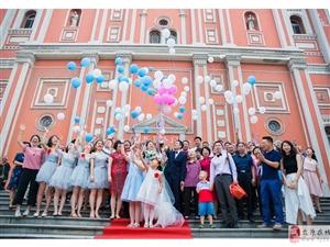 不让你的婚姻输在婚礼仪式中