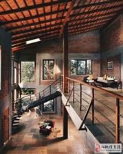 我也想有一个这样的家