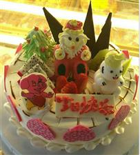 百度时光蛋糕